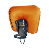 Mammut Ride Short Removable Airbag 3.0